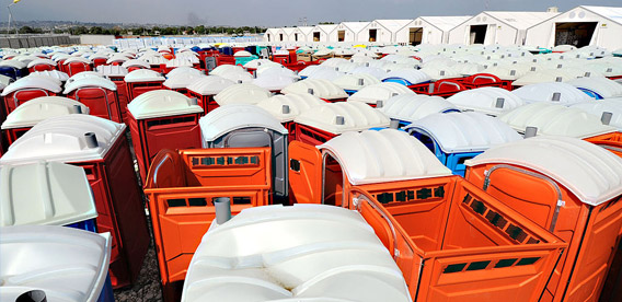 Champion Portable Toilets in San Marcos,  CA